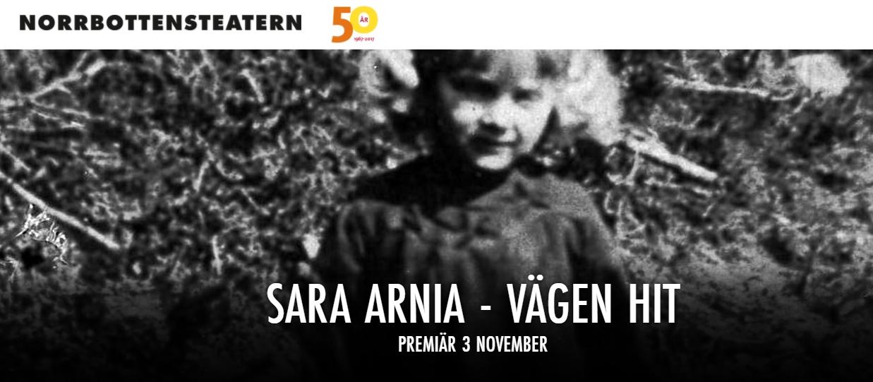 Sara Arnia