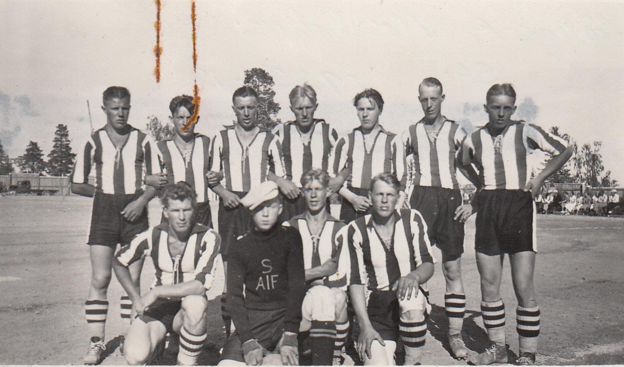 Seskarö SAIF 1937-39