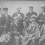Musiker på Seskarö